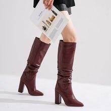 Kickway/ковбойские сапоги в ковбойском стиле для женщин; Сапоги