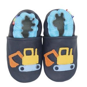Детская обувь Carozoo, тапочки, мягкая кожаная обувь для маленьких мальчиков и девочек Обувь для детей с мягкой подошвой      АлиЭкспресс