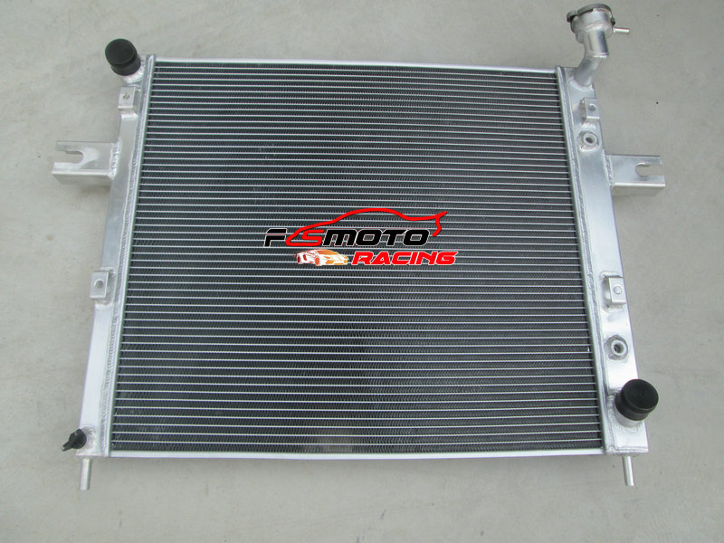 Replacement Radiator fit for JEEP GRAND CHEROKEE 4.7L 1999-2000 AT MT New