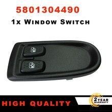 5801304490สำหรับIveco Daily IV V MK4 MK5ด้านหน้าขวาสวิทช์ควบคุม