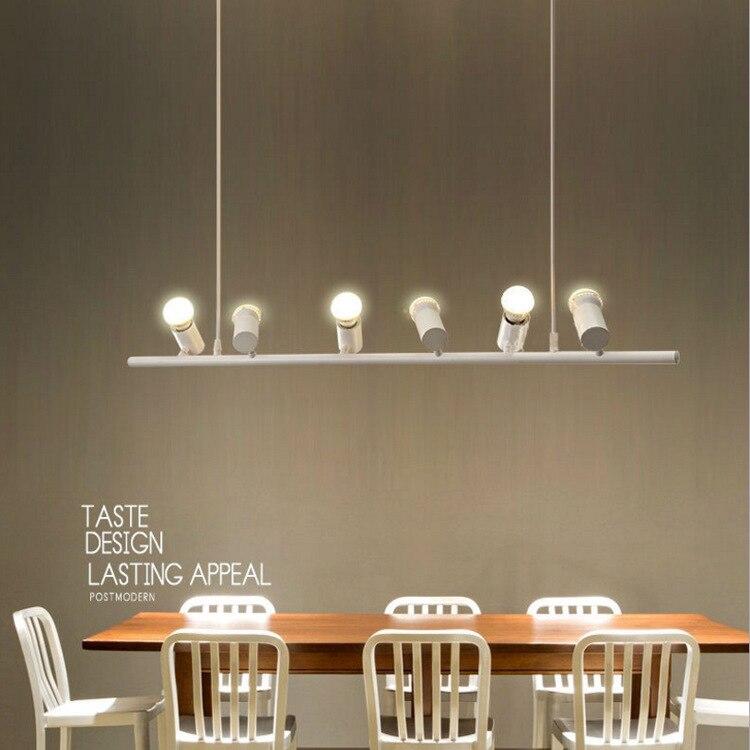 Factory Direct Sale Iron Bar Restaurant Chandelier Simple Modern Bar Bedroom Eaves Bird Nordic Chandelier