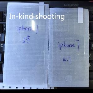 Image 5 - 9 שעתי מזג זכוכית עבור iphone X XS 11 פרו Max XR 7 8 מסך מגן 5S מגן זכוכית על iphone 7 8 6s בתוספת X 11 פרו זכוכית