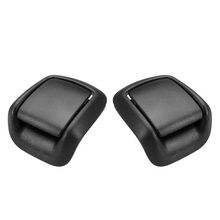 1 Pair Plastic Right Left Accessories 1417521 Direct Replacement Car Armrest 1417520 Front Seat Tilt Stable For FORD Fiesta MK6