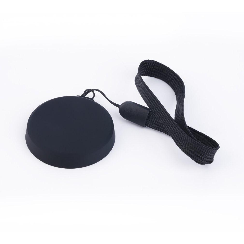 Funda de tapa protectora de silicona negra para DJI Osmo Inspire 1 diseño exquisitamente duradero