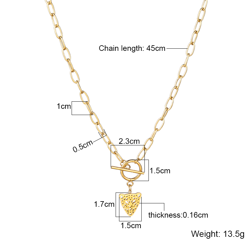 Bohemian Multi Layered necklace women Vintage Portrait Coin animal Pendant Necklace Geometric Stainless Steel Thick necklace