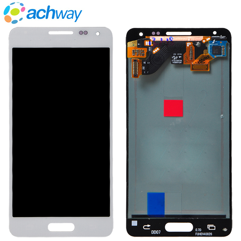 """4.7"""" For Samsung Alpha G850 G850A G850F G850M G850K LCD Display Touch Screen Digitizer Assembly For Samsung Alpha G850"""