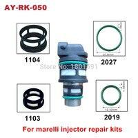 20 conjuntos kit de reparação injector combustível para século beretta cavalier lumina s10 S-15 2.2l #17100435  17109130  17112693  17113124