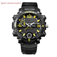 China high qualiy fashion IR Night Vision Video recording Photographing man woman watch smartwatch phone watch for ios android