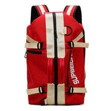 Fashion Trend Shoulder Bag Handbag Sports Fitness Bag Travel Large Capacity Men and Women Luggage Bag Travel Bag
