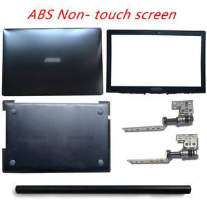 Laptop N550JV Palmrest/bottom-Case for ASUS N550lf/N550j/N550ja/.. Front-Bezel/lcd