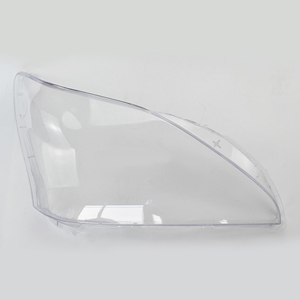 Image 4 - Car Headlamp Lens  For Lexus RX300 RX330 2003 2004 2005 2006 2007 2008  Car  Replacement   Auto Shell Cover