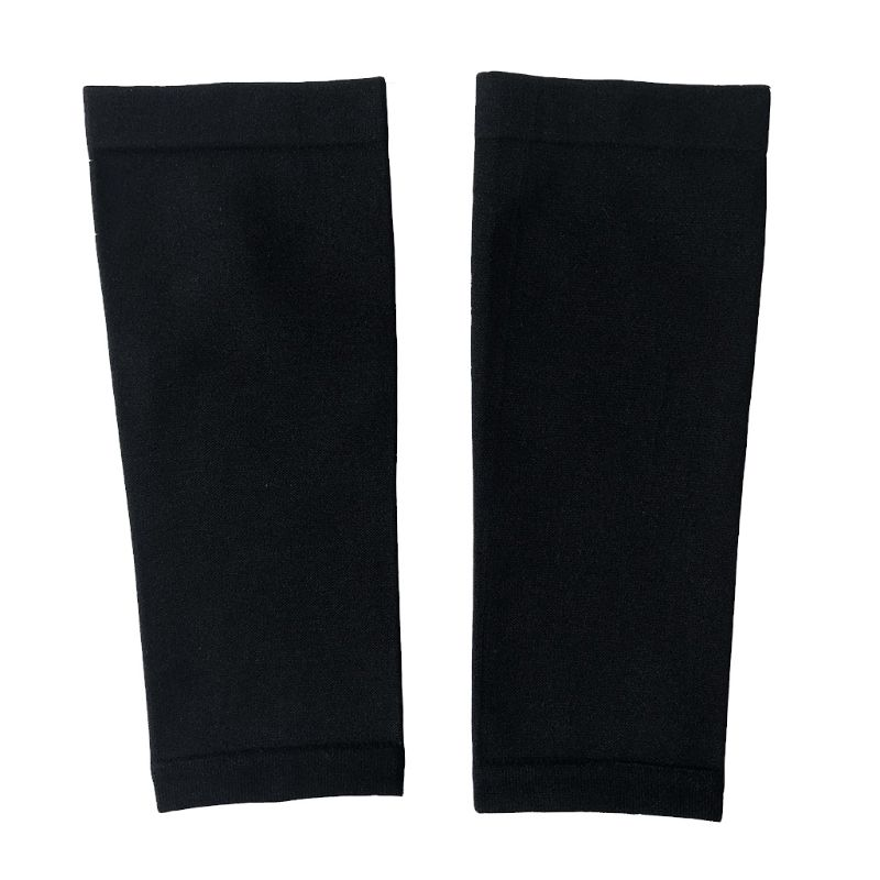 1 Pair Women Unisex Leg Calf Sleeve 680D Compression Varicose Vein Circulation Elastic Socks Relieve Pain Thin Stockings