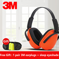 3 м 1436 звуконепроницаемые наушники складные шумоподавляющие наушники удобные для сна работа путешествия и громкие события защита ушей