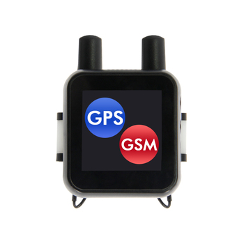 LILYGO® TTGO T-WATCH SIM868 version ESP32 WIFI/Bluetooth capacitive touch screen GPS GSM IOT for