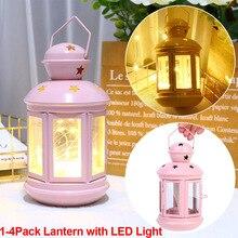 LED Lantern Night Light…