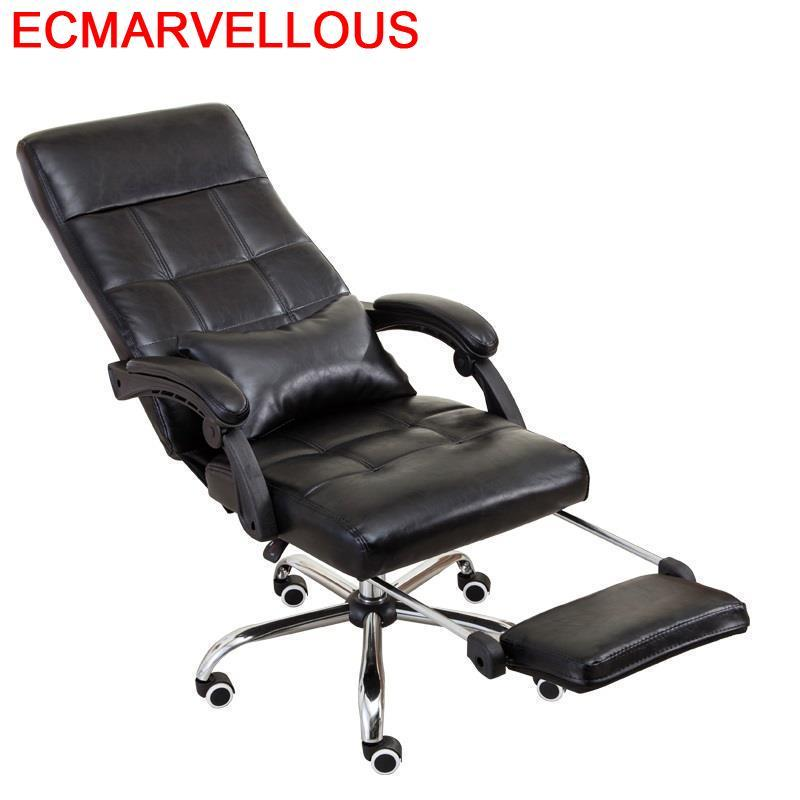Biurowy Oficina Chaise De Ordinateur Bureau Meuble Lol Sedia Furniture Cadir Leather Office Cadeira Poltrona Silla Gaming Chair