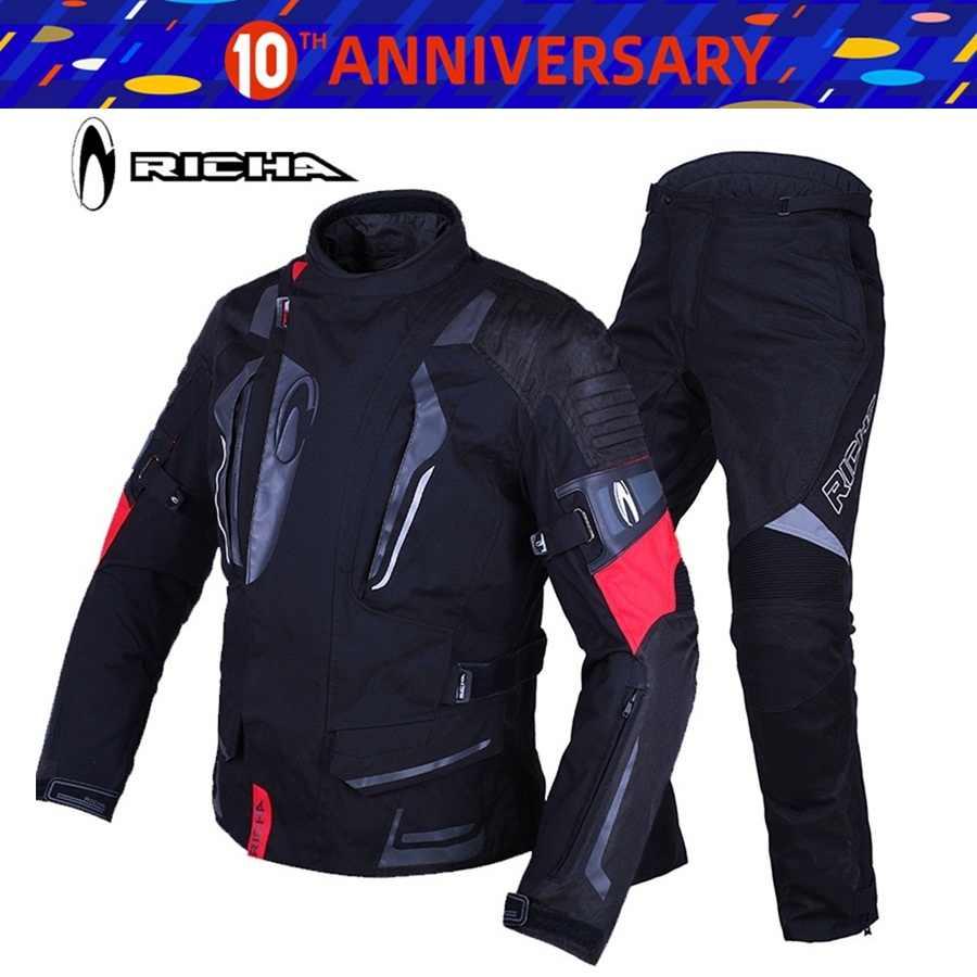 MENS BLACK WATERPROOF CE BREATHABLE TEXTILE MOTORBIKE//MOTORCYCLE BOMBER JACKET XL