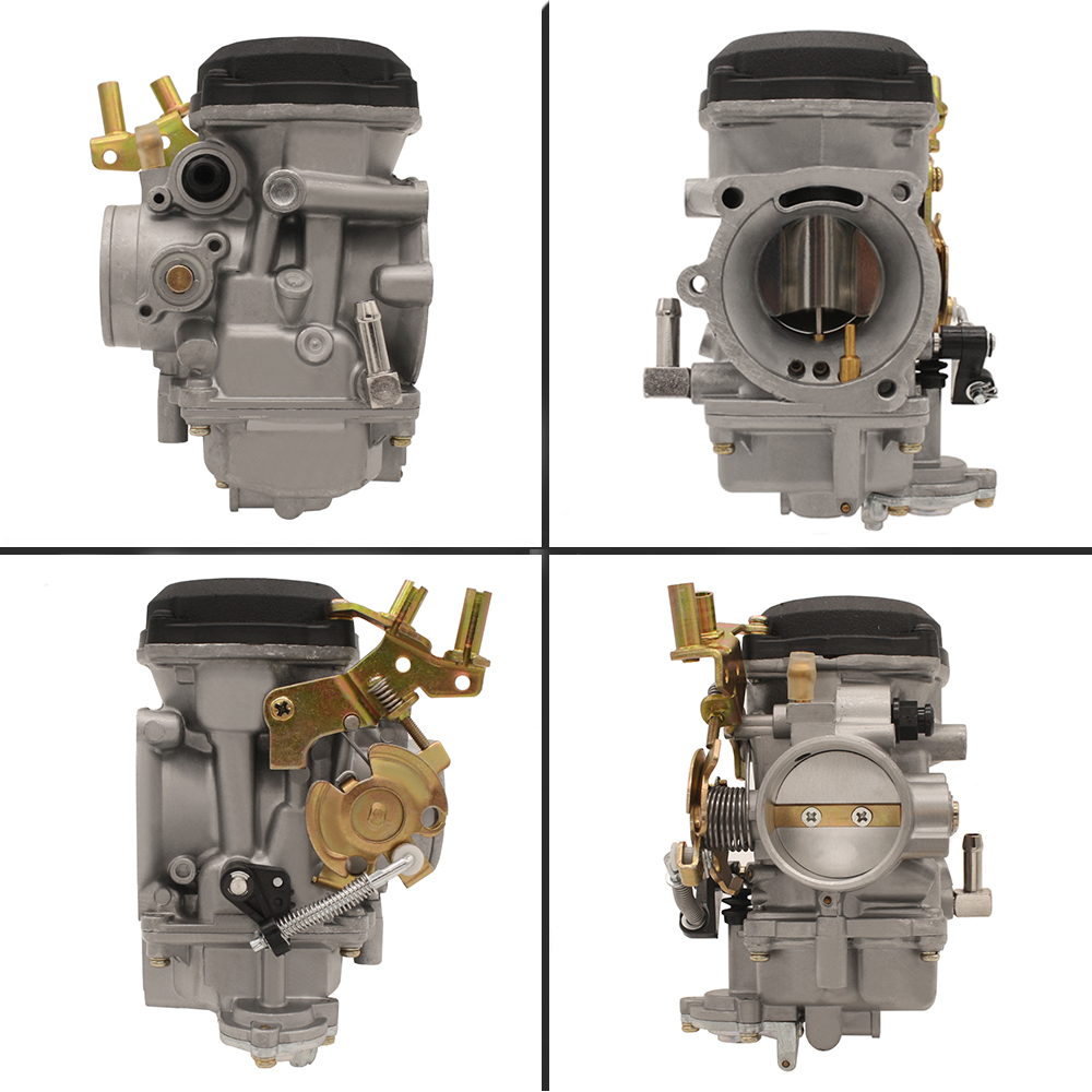 Image 4 - HARLEY CV40 brand new motorcycle engine carb with high performance 40mm carburetor-in Carburetor from Automobiles & Motorcycles