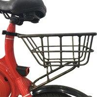 Dyu Flywheel Will D1D2 Big Fish Smart Folding E BIKE Bicycle Mini Portable Electromobile after Basket