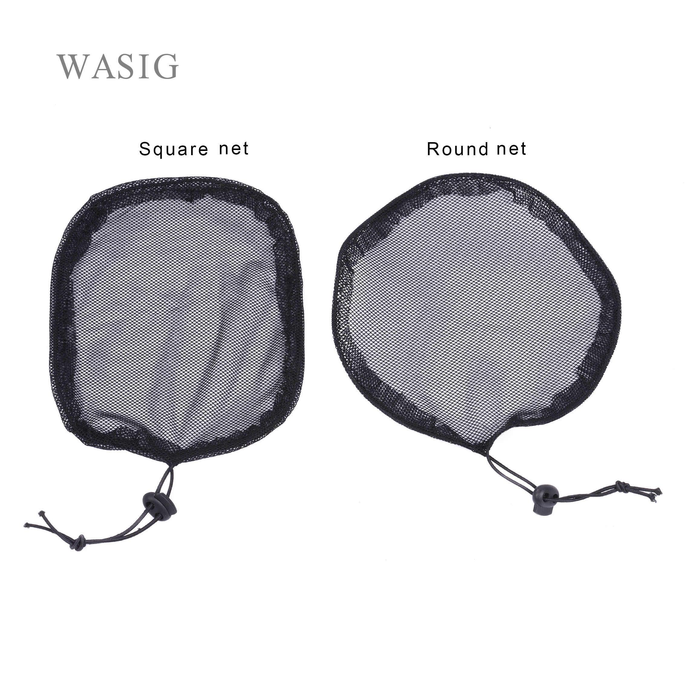 1 шт сетка для волос конский хвост черный цвет парик колпачок для изготовления прическа гулька волосы инструменты для изготовления