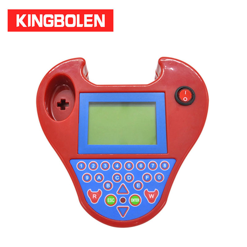 Mini Zed-bull V508 Auto Key Transponder Programmer Pocket Type No Tokens No Login Smart Zed Bull Car Key Programmer