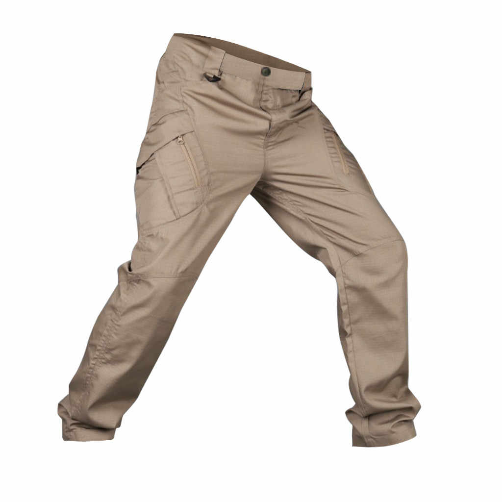 Sagace Pantalones Tacticos De Alta Calidad Para Hombre Pantalon Tactico Antiaranazos A Prueba De Golpes Y Salpicaduras Resistente Al Viento Pantalones De Senderismo Aliexpress