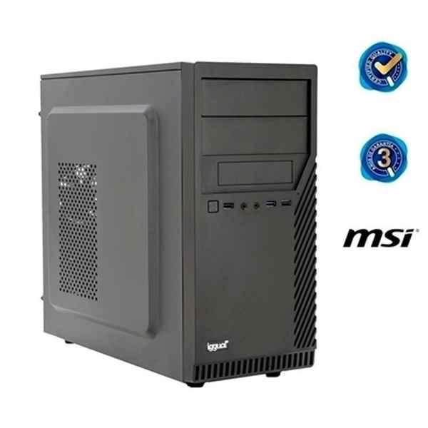 Настольный ПК iggual PSIPCH509 32 Гб DDR4 Intel Core i7-10700 960 ГБ SSD