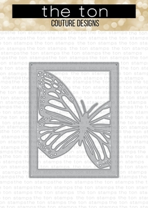 Butterfly background 2 Metal cutting dies Trojan cut die mold decoration Scrapbook paper craft knife mould blade
