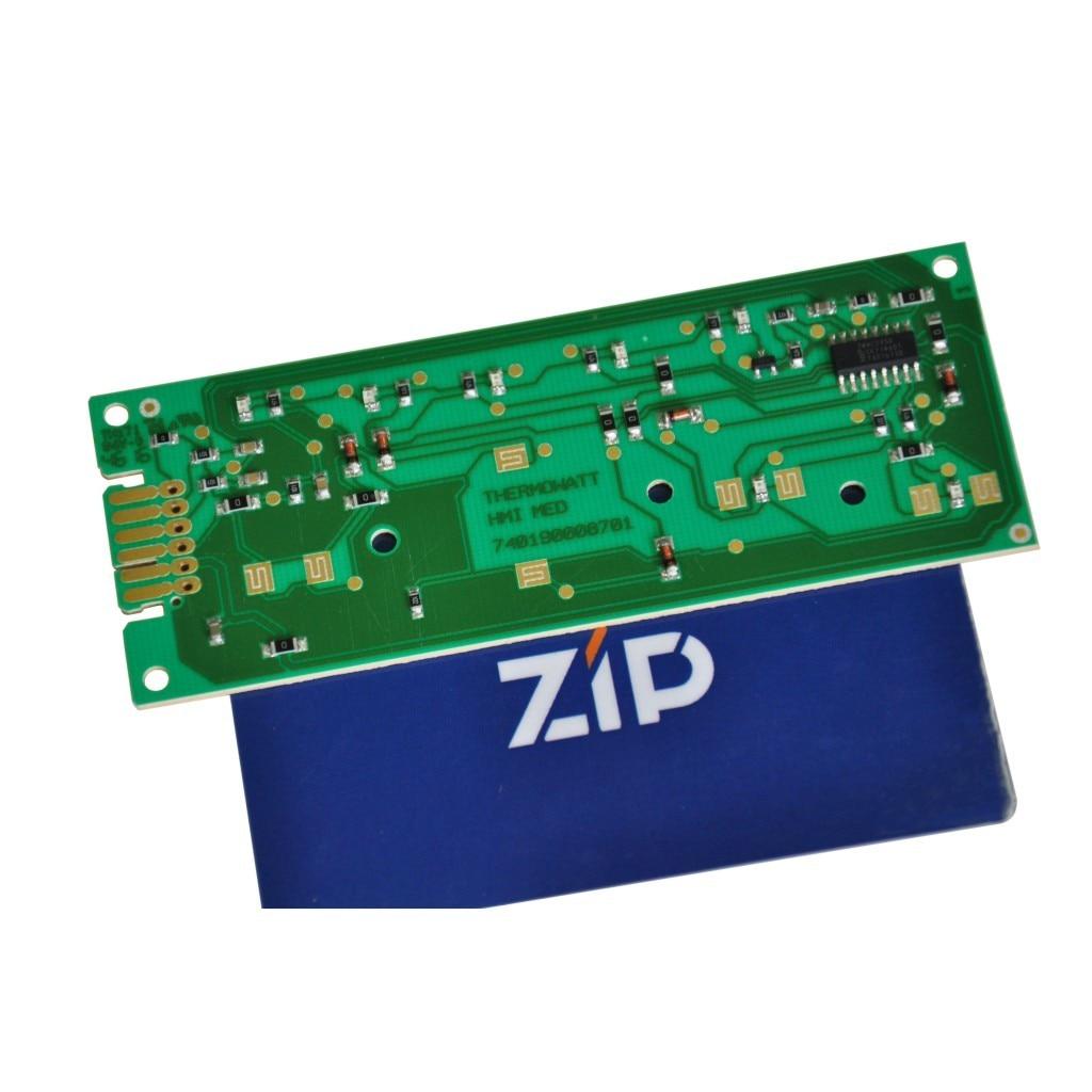 Электронная плата (дисплейная) водонагревателя ARISTON 65108273|Запчасти для электроводонагревателей|   | АлиЭкспресс