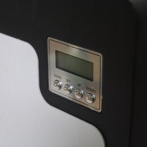 Image 5 - Nmt 118 Geur Diffuser Machine 500Ml Grote Capaciteit Stille Werking Eenvoudige Verschijning Elektrische Aromatherapie Machine Lucht Ionisator