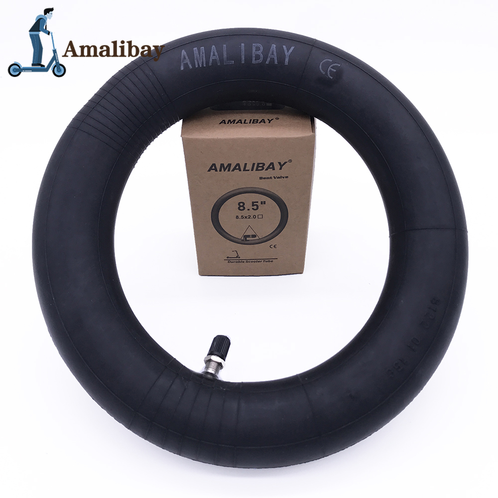 "Upgraded Thicken Camara Tires for Xiaomi M365 Electric Scooter 8.5"" Inflation Tyres For Xiaomi Scooter M365 & Pro Inner Tube-in Scooter Parts & Accessories from Sports & Entertainment"