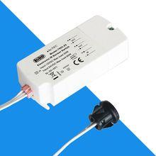 DC 12V IR Sensor Switch 40W Infrared Light for LED Strip Motion Hand Wave