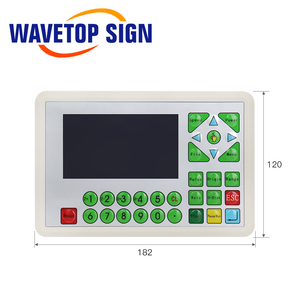 Image 2 - WaveTopSign WT A4 Replace TL 410C Co2 Laser Controller for Co2 Laser Engraving and Cutting Machine