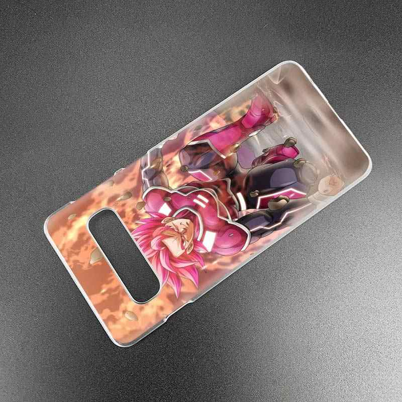 Caso de teste para samsung galaxy s10 s20 ultra 5g s10e s9 s8 mais nota 10 lite 9 8 gaiolas coque telefone duro