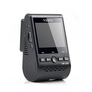 Image 3 - 4K Dash Cam VIOFO A129 Pro DVR Ultra HD 4K Auto DVR Sony 8MP Sensor GPS Wi Fi Parkplatz modus G sensor Super Nachtsicht AUTO Kamera