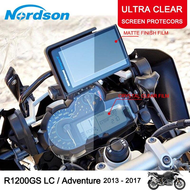 Motocicleta Film Cluster Protector De Pantalla Para BMW R1200GS R1200 R