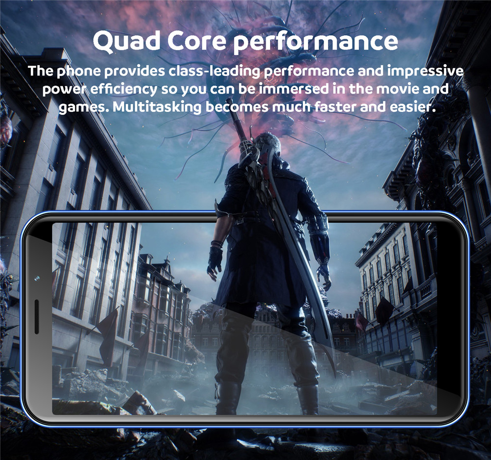 Quad Core performance