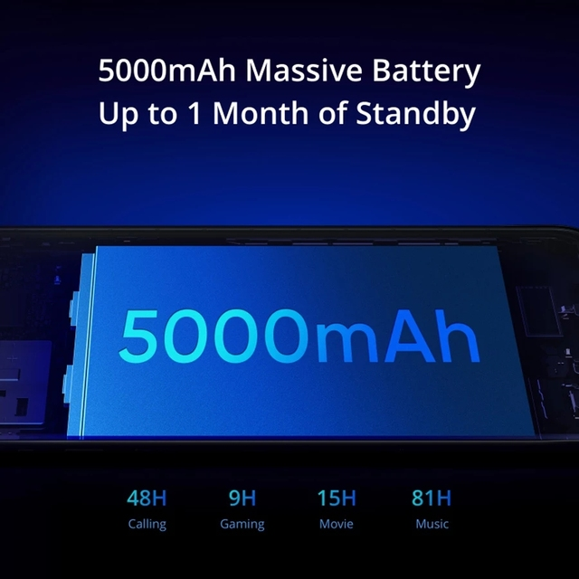 realme 7 NFC 6.5'' FHD+ 6/8GB 64/128GB 48MP Quad Cams Smartphone Helio G95 Octa Core 30W Dart Charge 5000mAh Mobile Phone 6