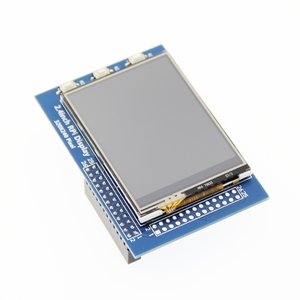 Suq 2.4 / 2.8 inch 320*240 Touch Panel TFT LCD Module Screen Display for Raspberry Pi GPIO Input