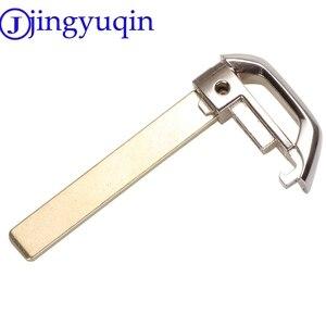 Image 2 - jingyuqin Remote Flip Folding Car Remote Key For Kia Sportage Ceed Sorento Cerato Forte Case Cover