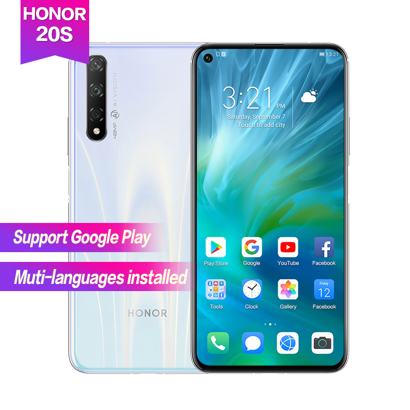 Honor 20s 6.26