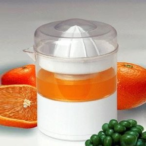 HQS-F006 Home Electric Juicer