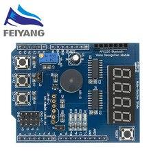 Wielofunkcyjna karta rozszerzenia na bazie nauki UNO R3 LENARDO mega 2560 tarcza wielofunkcyjna dla Arduino