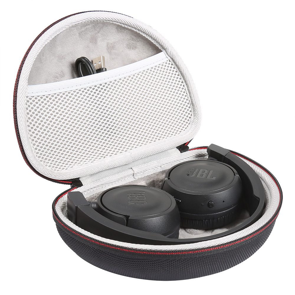 Luckynv Hard Travel Protective Carrying Case For Jbl T450bt Wireless Bluetooth Headphone Earphone Accessories Aliexpress