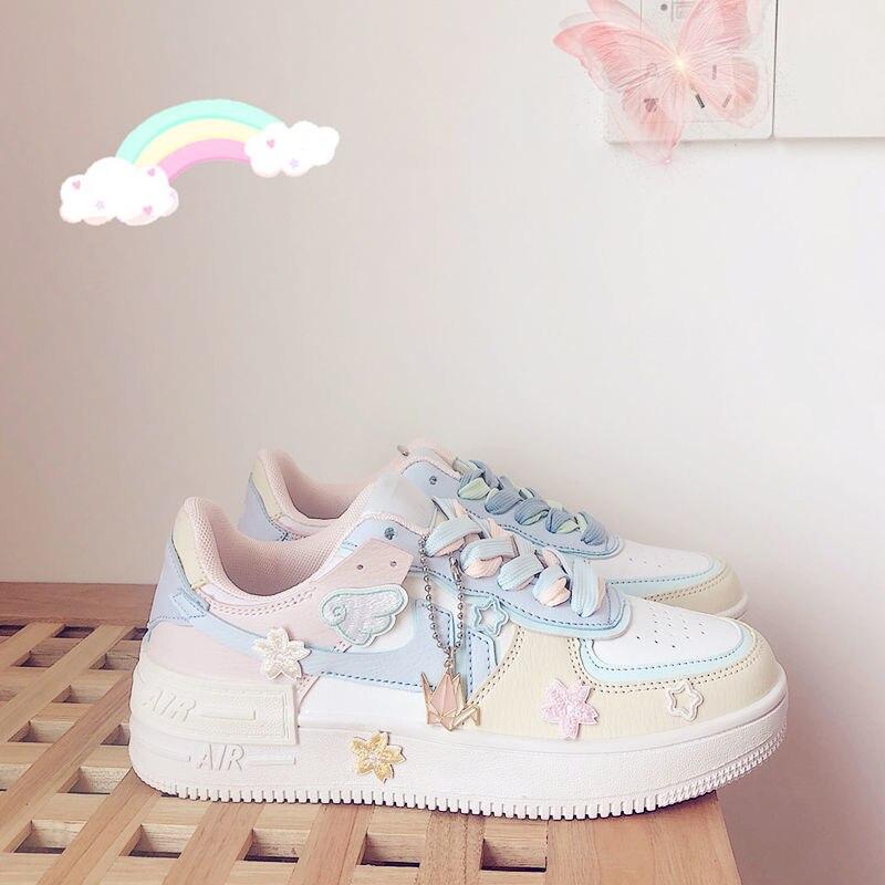 Women's Casual Fashion Running Shoes 6
