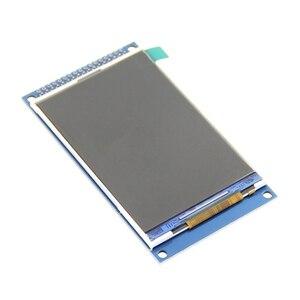 3,5 дюймов TFT ЖК-дисплей Sn Дисплей модуль, предварительно не связавшись с Панель 320X480 Дисплей Sn Драйвер IC ILI9486 для Arduino C51 STM32