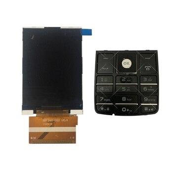 Para Philips Xenium X5500 tablero de botón de teclado Fex Cable FPC Lcd pantalla Sensor