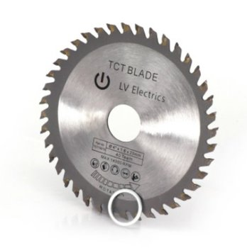 цена на 40 Teeth TCT Circular Saw Blade Wheel Discs TCT Alloy Woodworking Multifunctional Saw Blade For Wood Metal Cutting 110x20MM