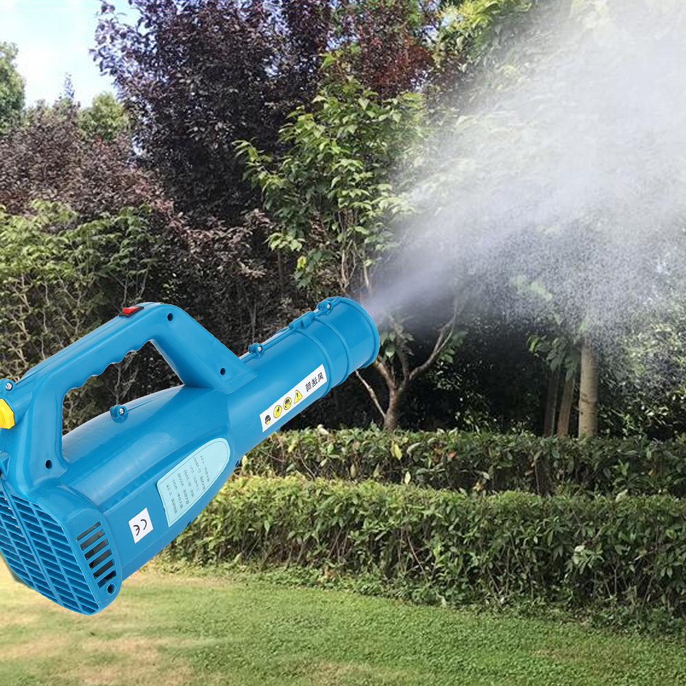 Portable Handheld Agricultural Electric Pesticide Insecticide Sprayer Blower Garden Pest Contro Suitable For Agricultural Work