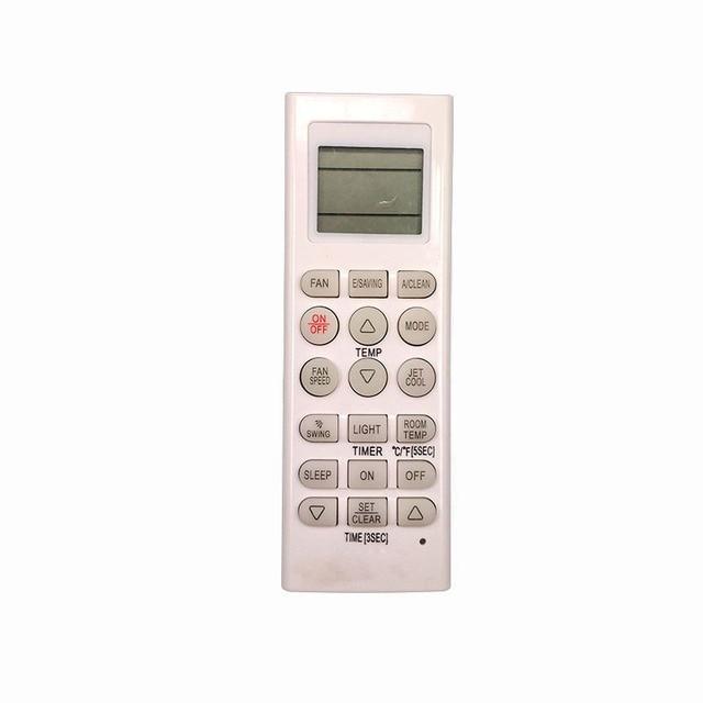 New Original For LG TIME 3SEC Universal AC A/C Remoto Controller AKB73315601 Air Conditioner Remote Control Fernbedienung